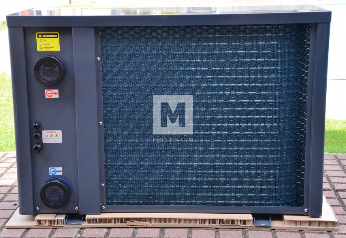 Připojení 30 amp vs. 50 amp rv